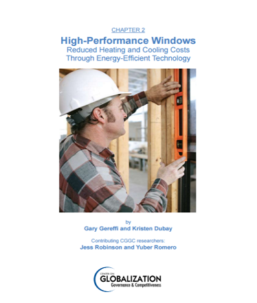Duke global value chains center for High performance windows